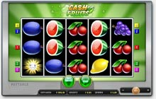 Candy Fruits 512774