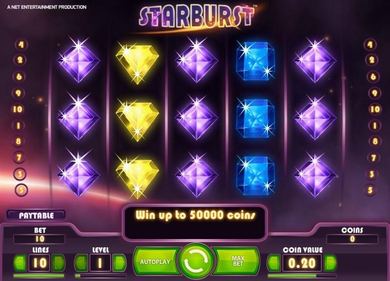 Pokerstars Casino 28525