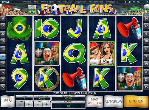 Spielautomaten Zufall Helsingør 978967