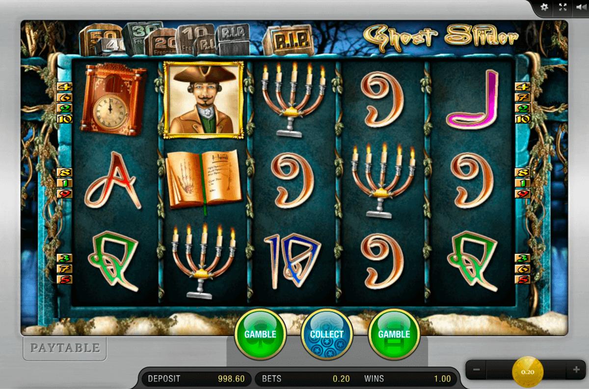 Spielautomaten Bonus 796472