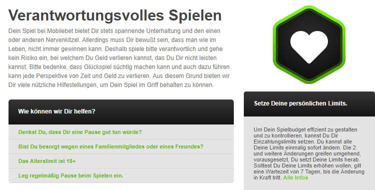 Verantwortungsvolles Spielen Berliner 613413
