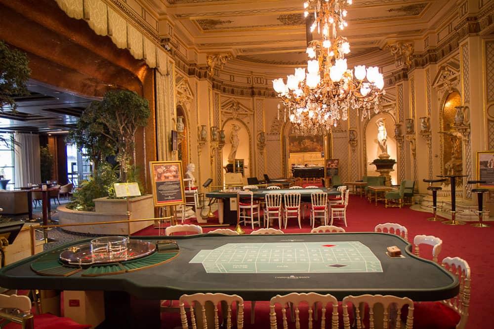 Casino mit Lastschrift 229809
