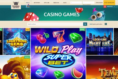 Online Casino 163434