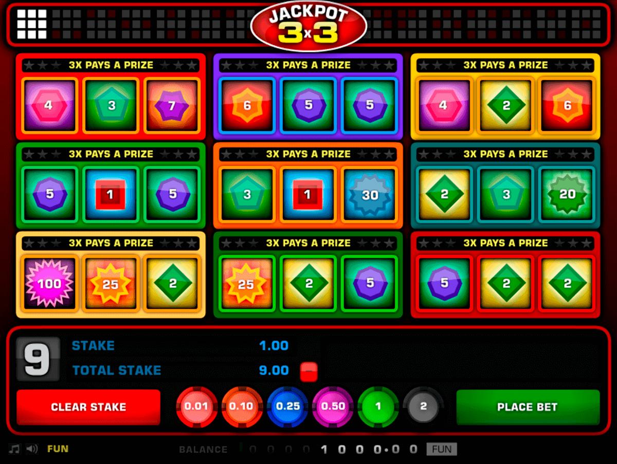 Jackpot Casino 500594