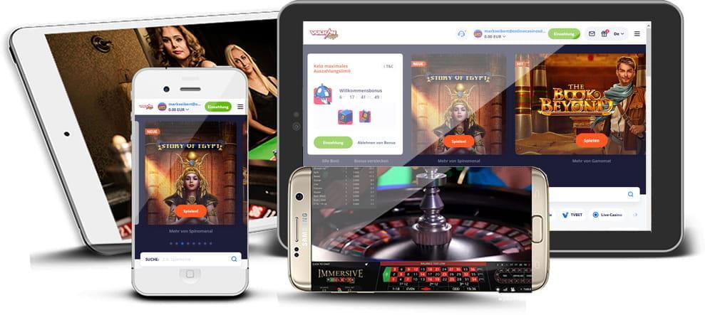 Online Casino Sicher 786662