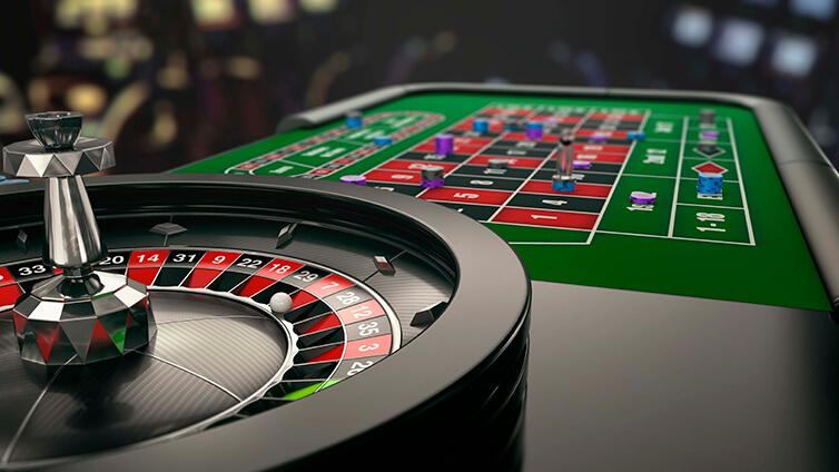 Poker Casino online 588670