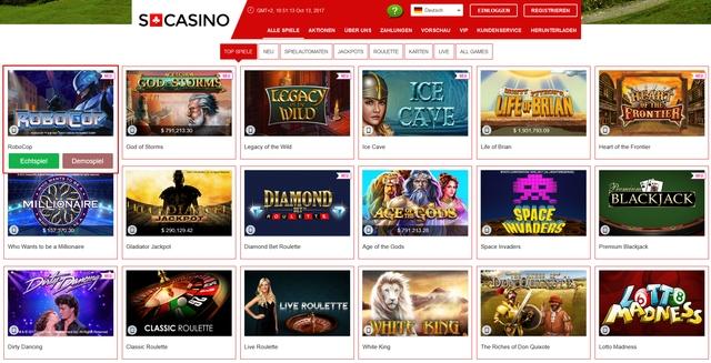 Online Casino Niedersachsen 333758