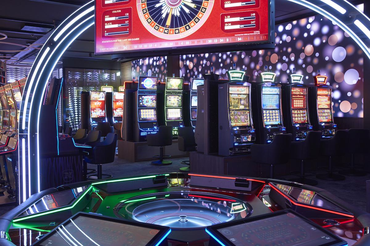 Unterschiedliche Spielertypen Casino 552756
