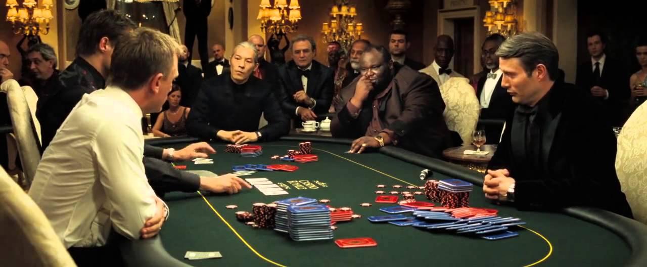 Poker Kanaren Gesichtserkennung 676661