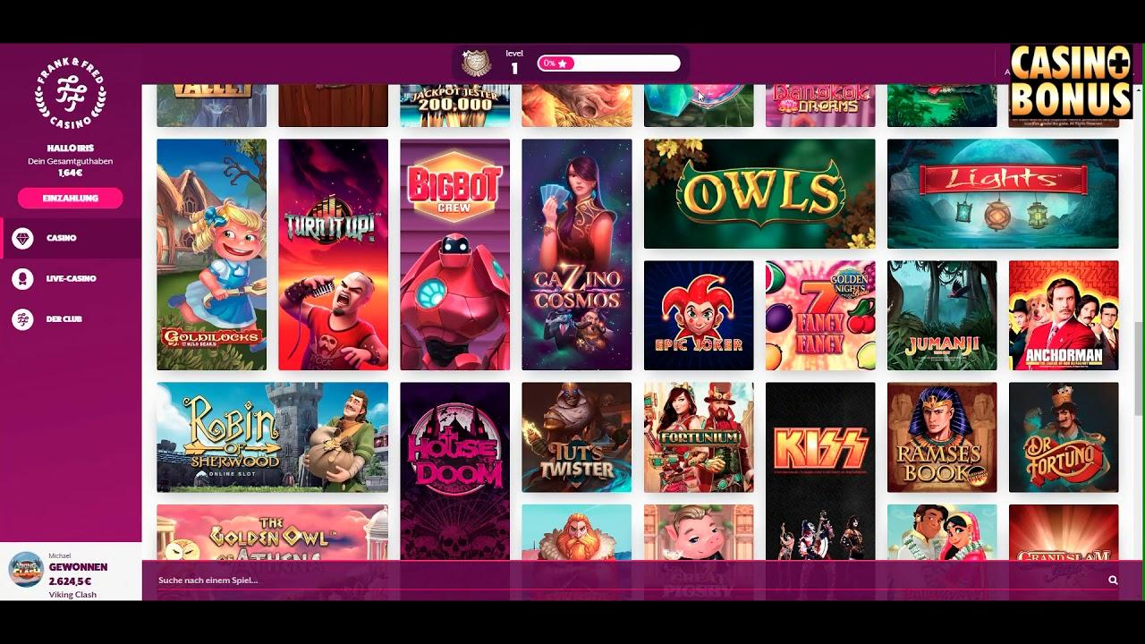 Casino Games 650214