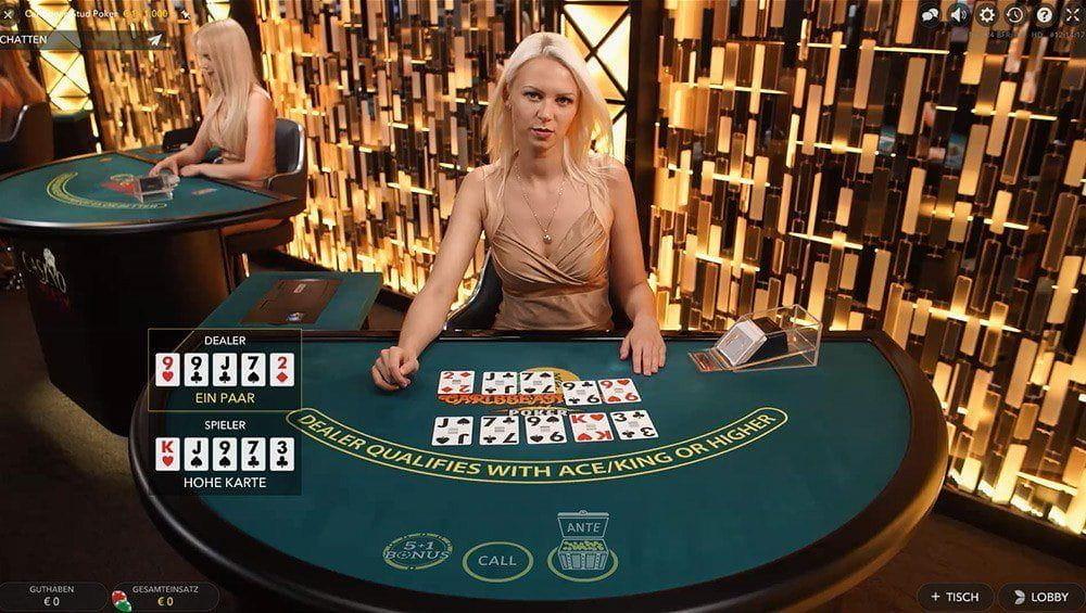 Verdopplung beim Roulette 552850