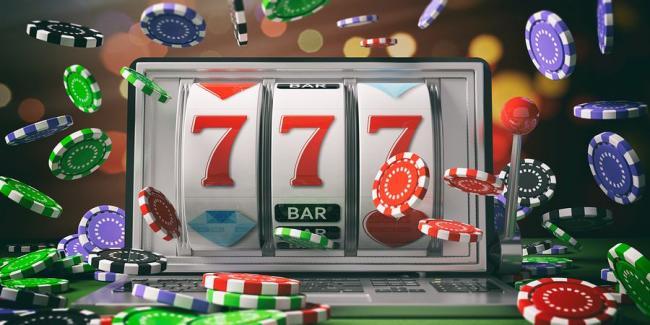 Casino Top Spiele 82834
