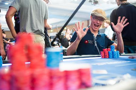 Poker Kanaren 382652