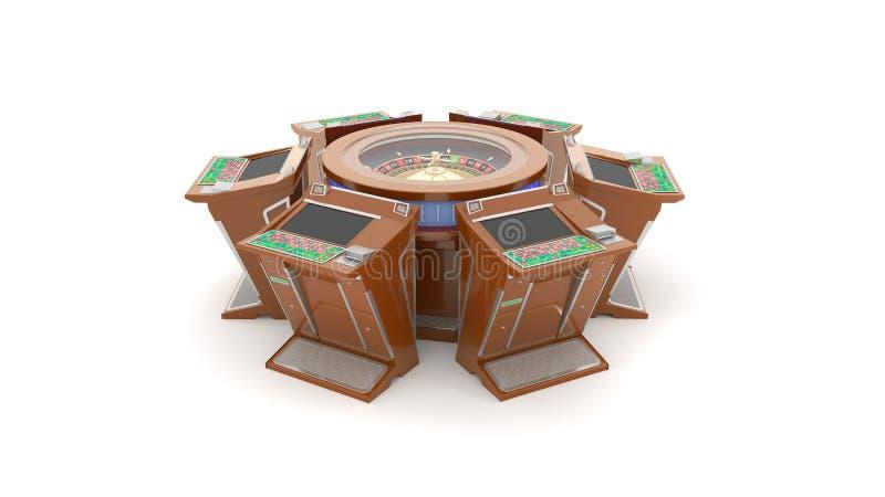 Roulette Casino 321212