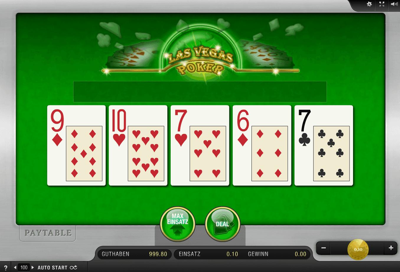 Poker Anmeldung 887280