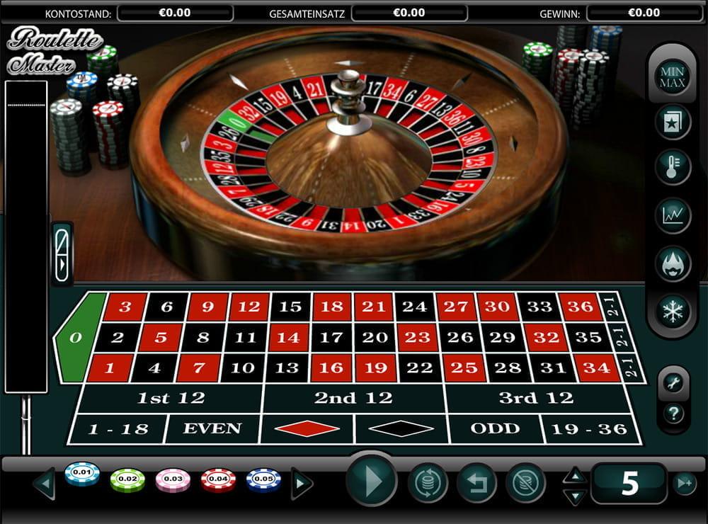 Online Casino Blackjack 291029