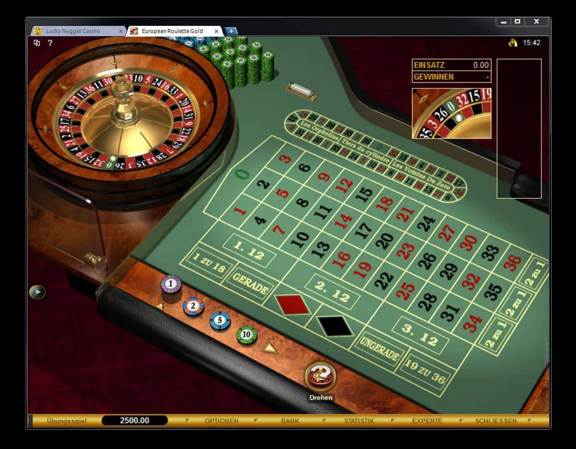 Roulette Zero Spiel 133114