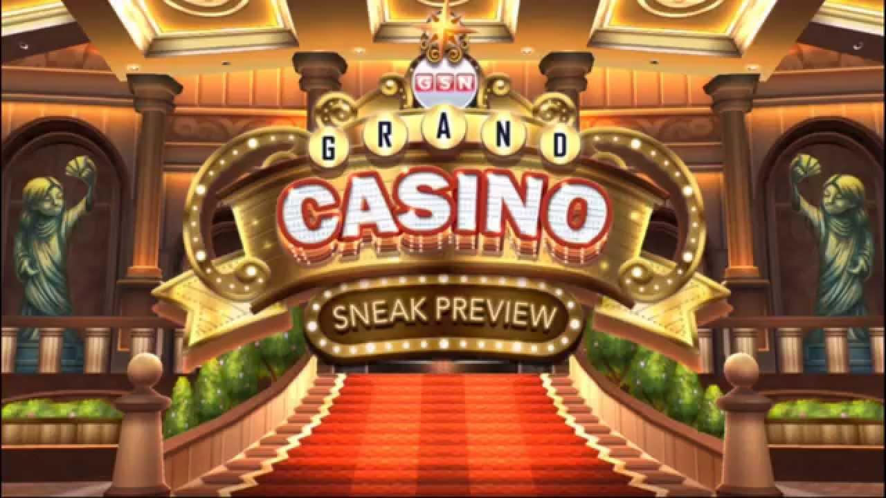 Augenscanner Spielautomaten Grand 659202