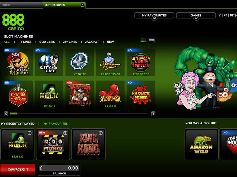 Auszahlungsquote Spielautomaten 585920