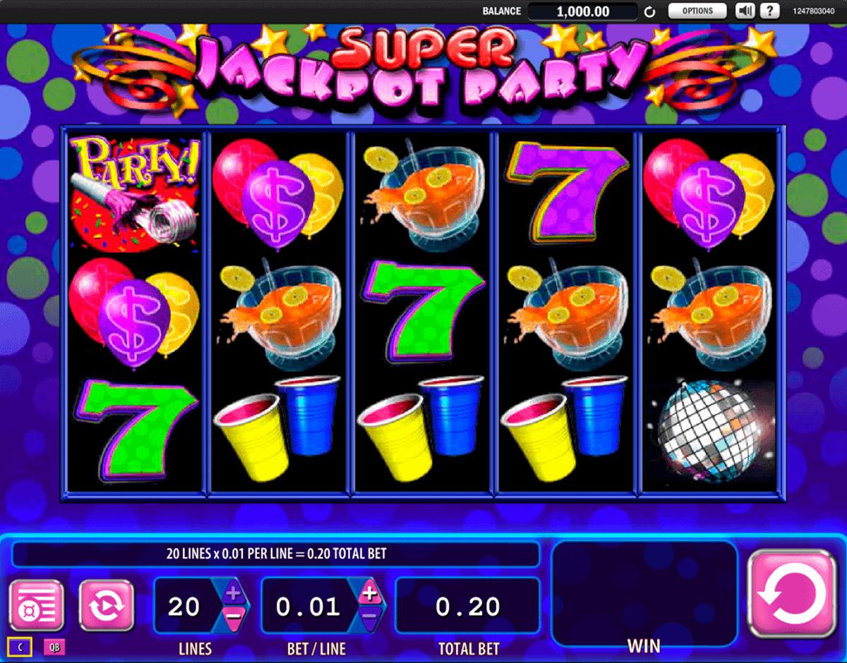 Jackpot Casino online 560651