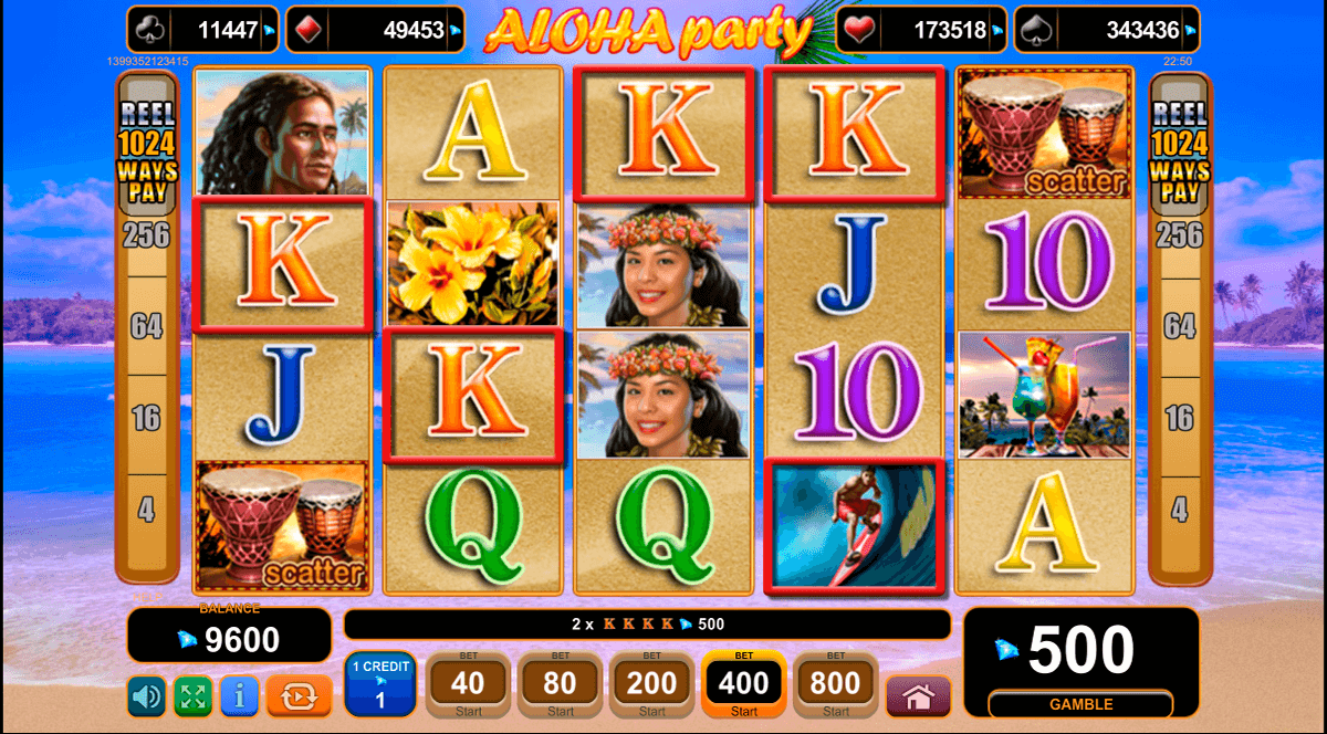 Spielweise Spielautomaten 404699
