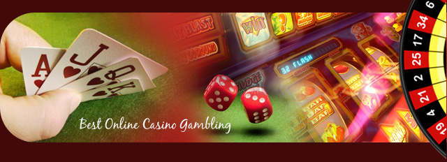 Seriöse online Casino 554094