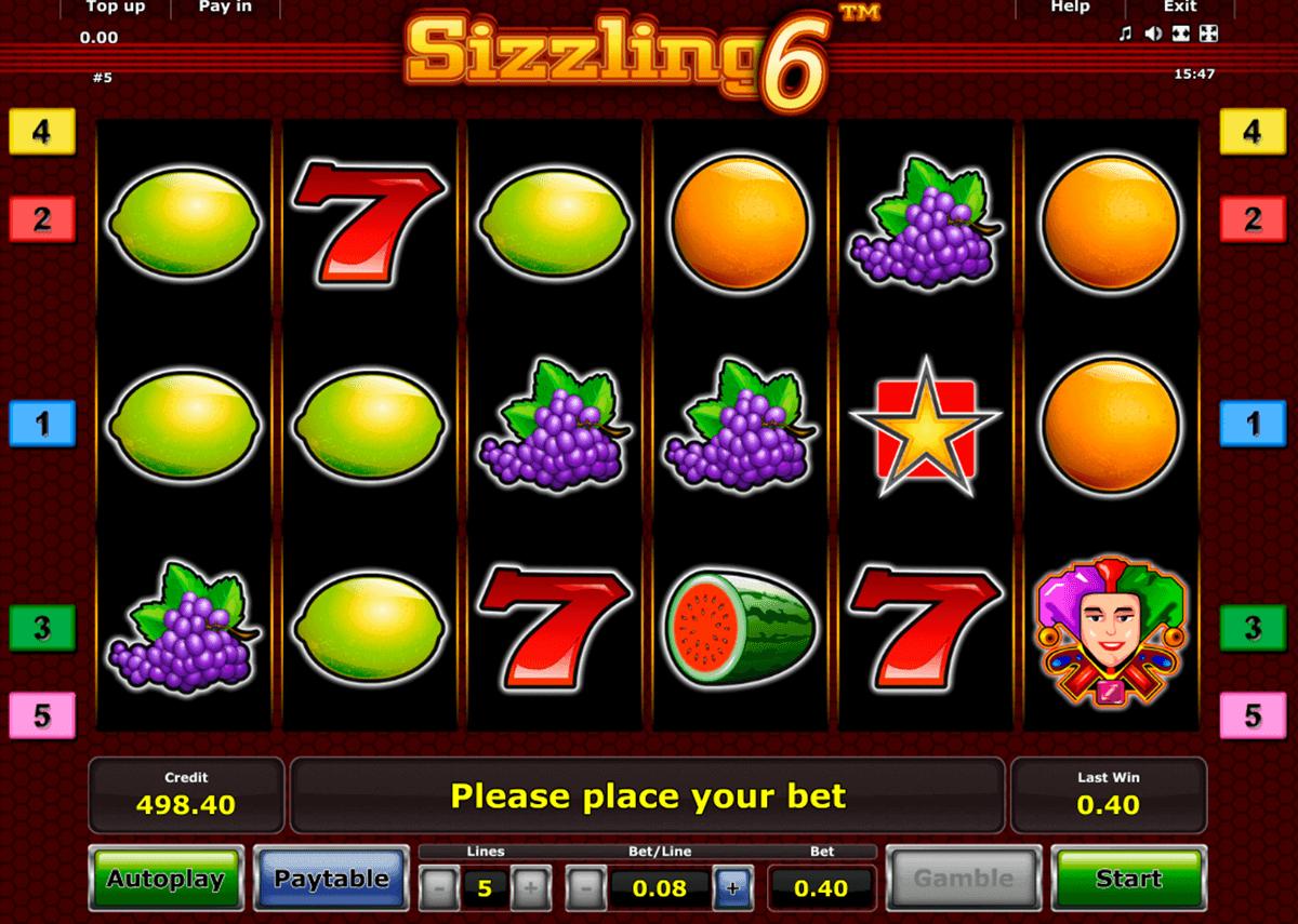 Klassische Spielautomaten online 576994
