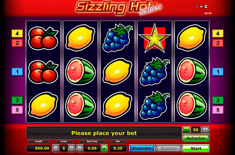 Slots Bonus spielen 691254