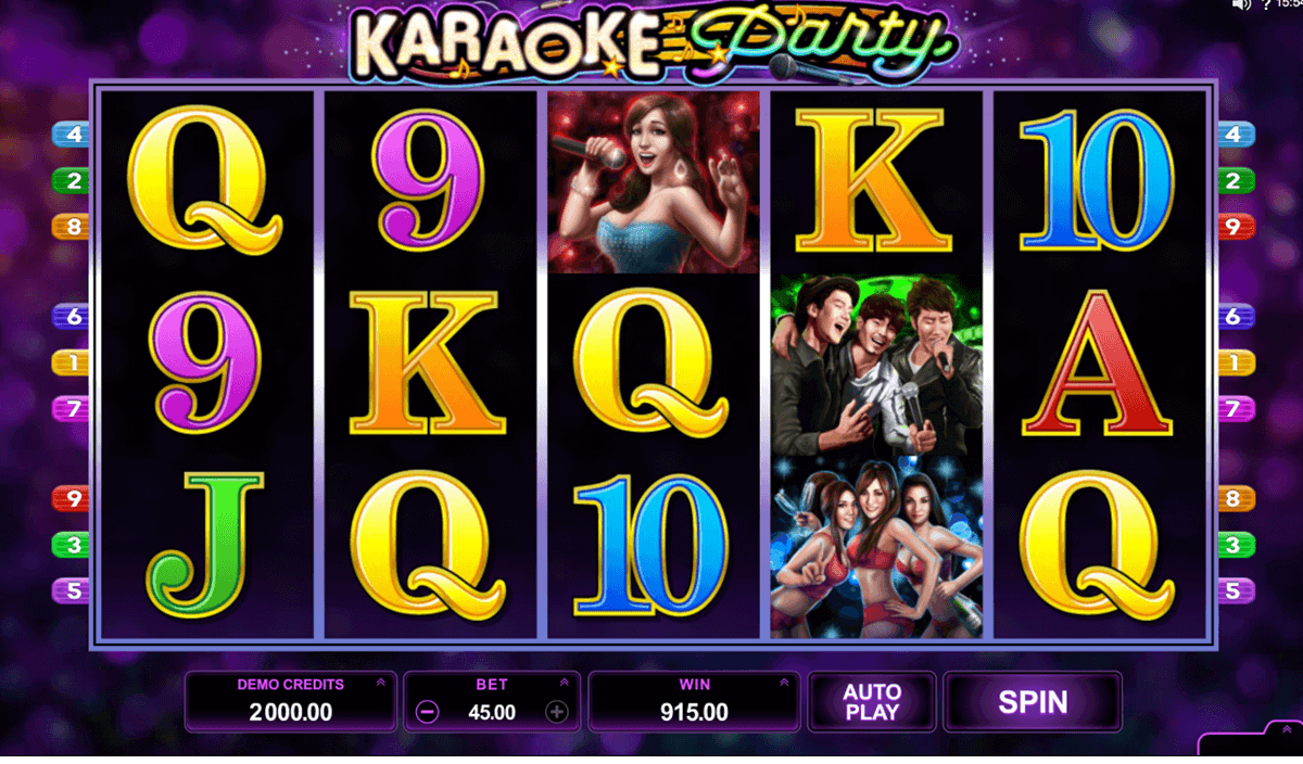Live Casino online 607149