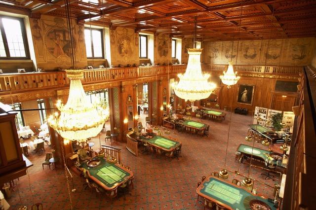 Analyse Spiele Casino 284276