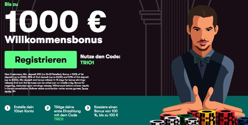 Casino Erfahrungen iPhone 260012