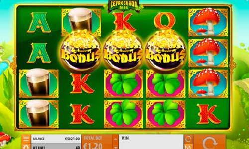 Casino Bonus 820069