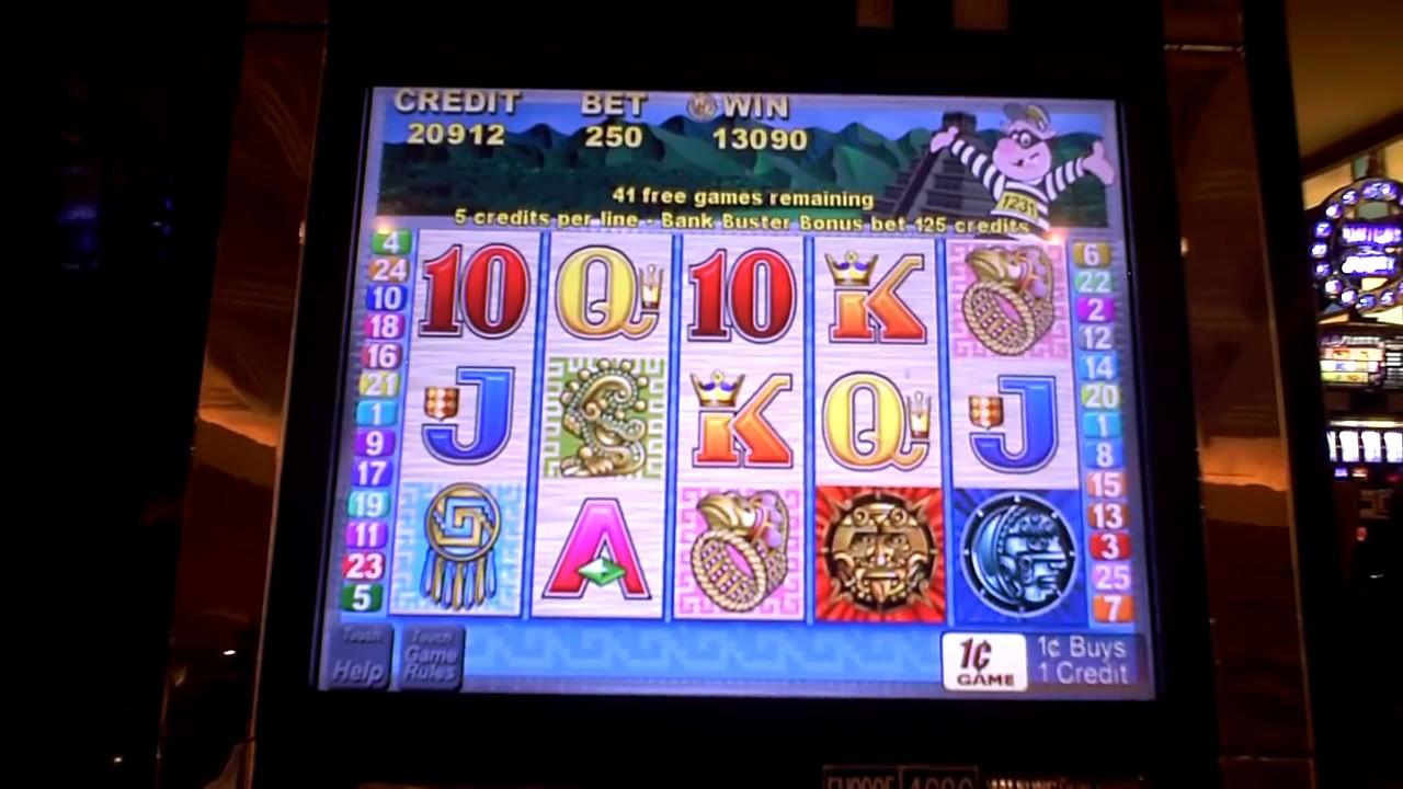 Casino mit 896764