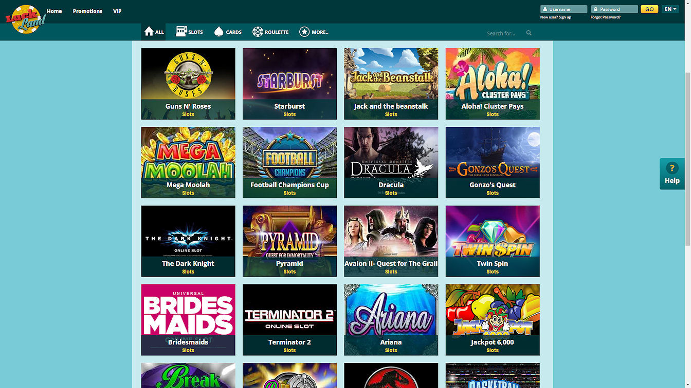 Spin Casino download 890312