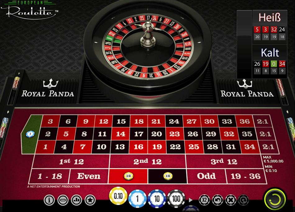 Belgien Live Casino 785481