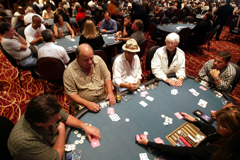 Poker Kanaren Gesichtserkennung 493375