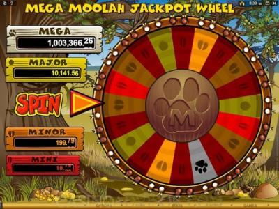 Online Casino Jackpot 230291