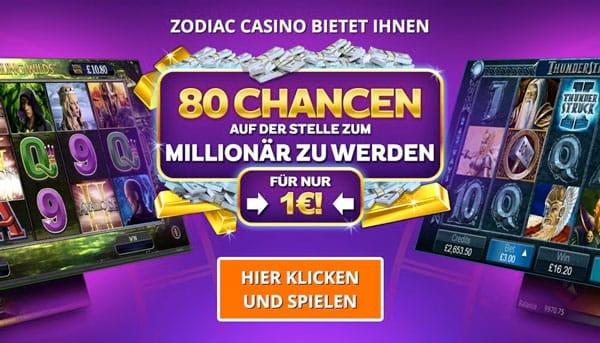 1 euro einzahlen 817767