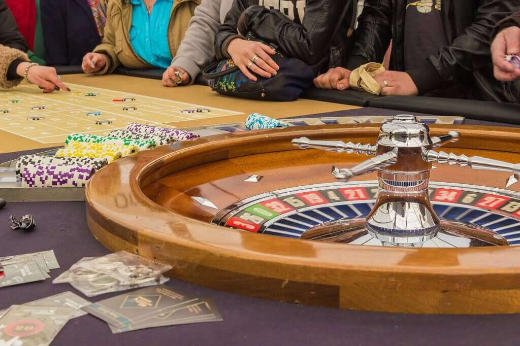 Online Casino 698288