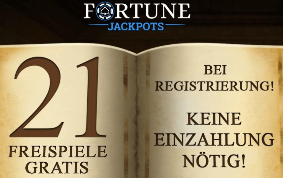 Fortune Jackpot Casino 614640
