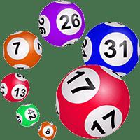 Staatliche Lotterie 808240