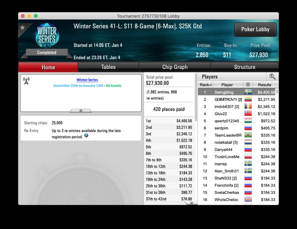 Poker Turniere 244081