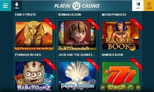Casino Erfahrungen Spin 167009