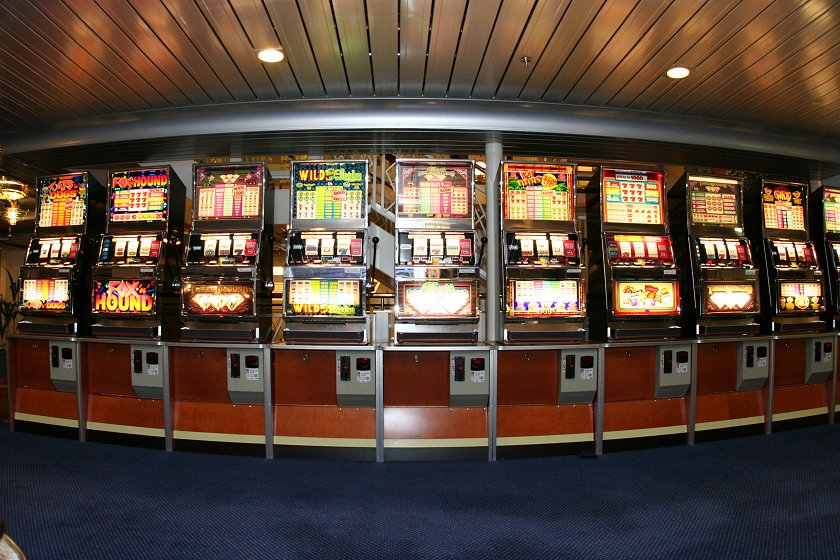 Spielvarianten Bei geldspielautomaten 84310
