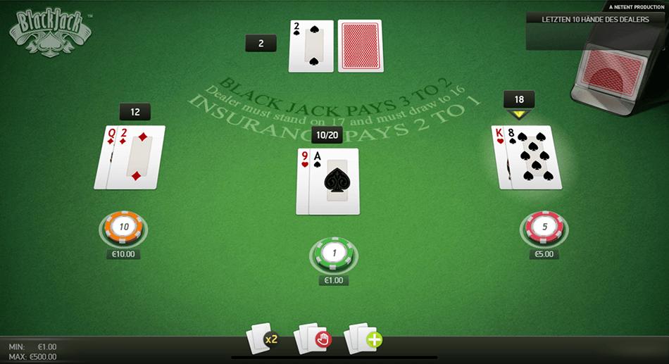LUX Casino 989373