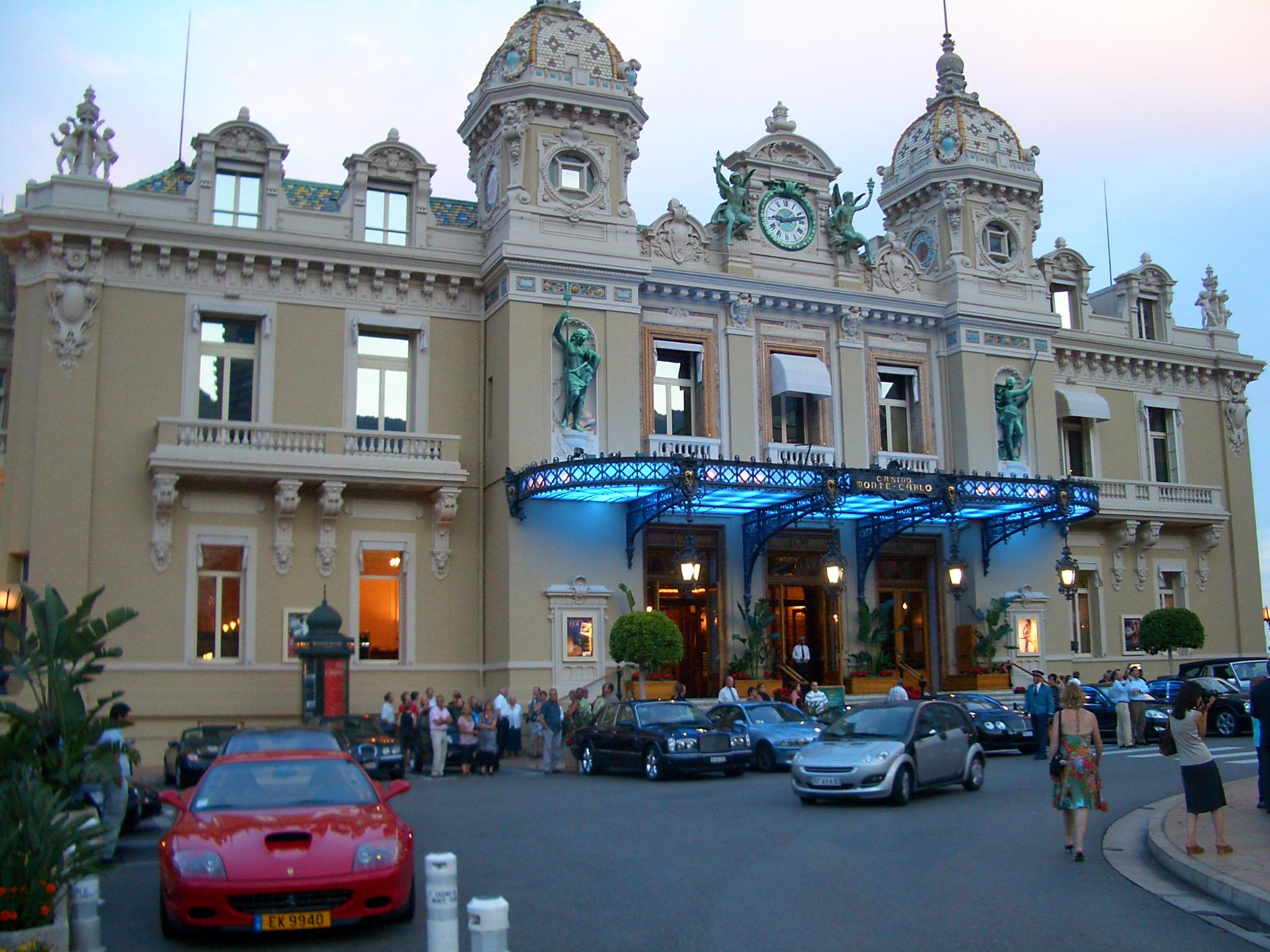 Zufallszahlengenerator Casino Monte 102129