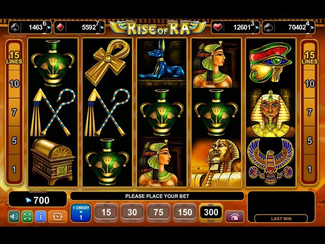 Besten deutschen Casino 225859