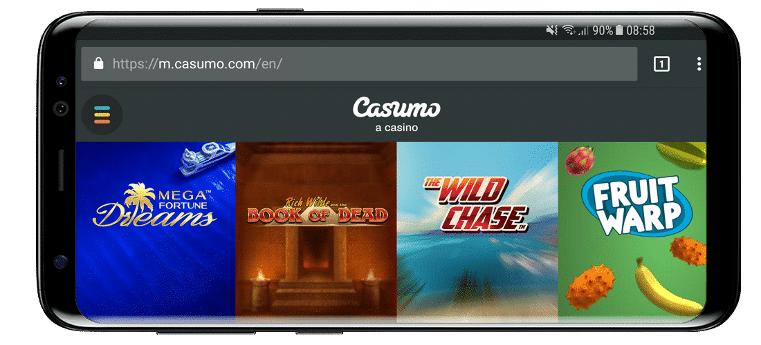 Casino Mobil 429211