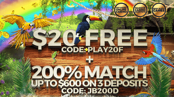 Casino Bonus Codes 321418