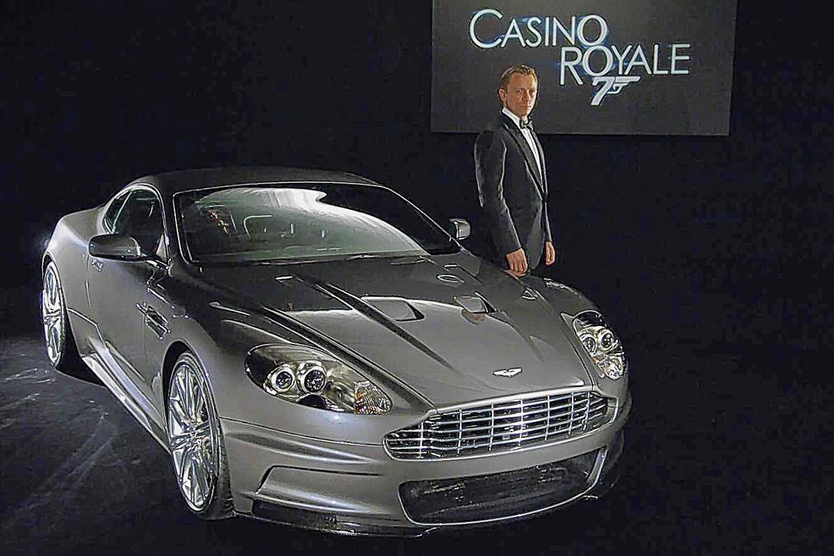 Autos von Casino 449777